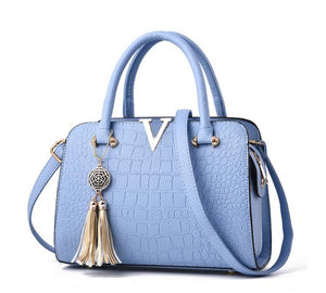 PU Leather Women Pendant Designer Handbag/Luxury  Lady Shoulder Bag