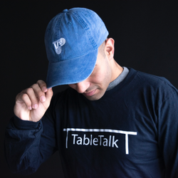 TABLETALK HAT