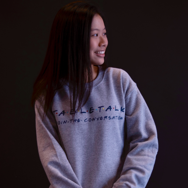 TABLETALK 'FRIENDS' SWEATSHIRT