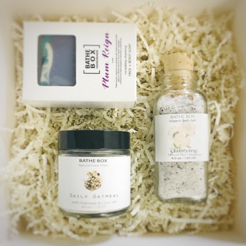 Bathe Box Gift Set