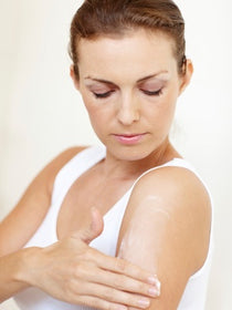 KP Elements Keratosis Pilaris Treatment