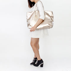 Nautica - Everything - Metallic Gold
