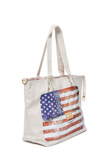 Something Flag Bag USA