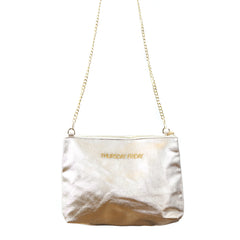 Nautica - Anywhere - Metallic Gold