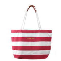 Nautica - Something - Red Stripes