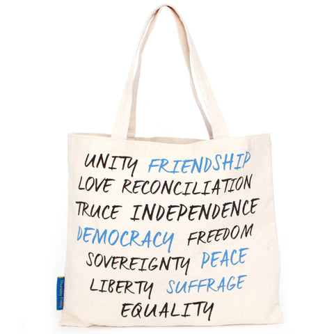 Peace Shopper