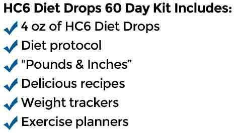 Image of HCG 60 Day Program (Most Popular)