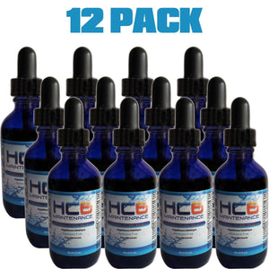 HC6 Maintenance (U.S. Formula) 12-Pack