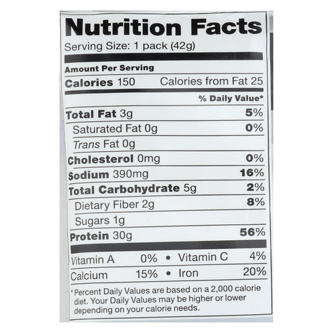 Vega - Protein Mix - Berry - Case Of 12 - 1.5 Oz.