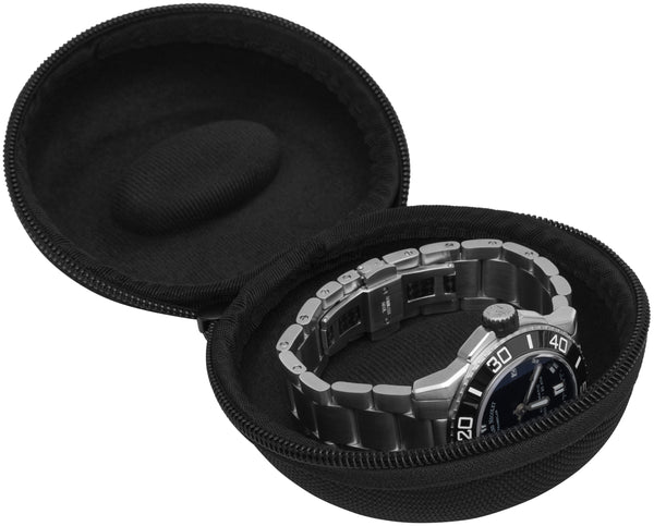 WATCHPOD Single Watch Travel Case