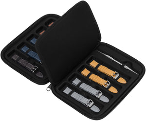 WATCHPOD Watch Band Travel Case