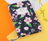 Flower World Notebook (1)