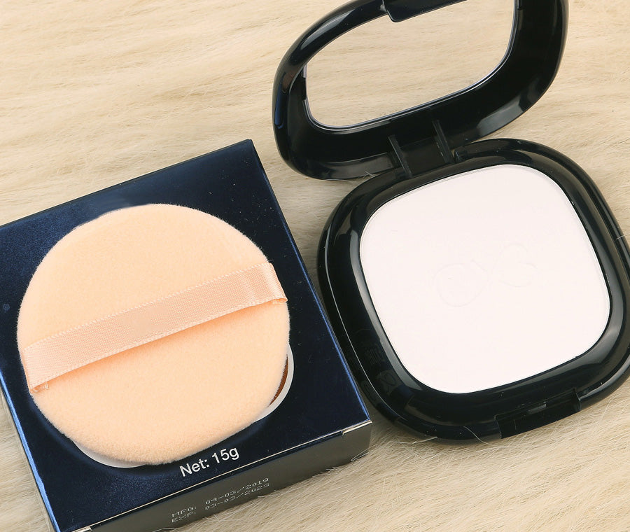 White Face Powder