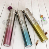 260ML 304 Stainless Steel Rod Gradient Color Thermos Vacuum Flasks