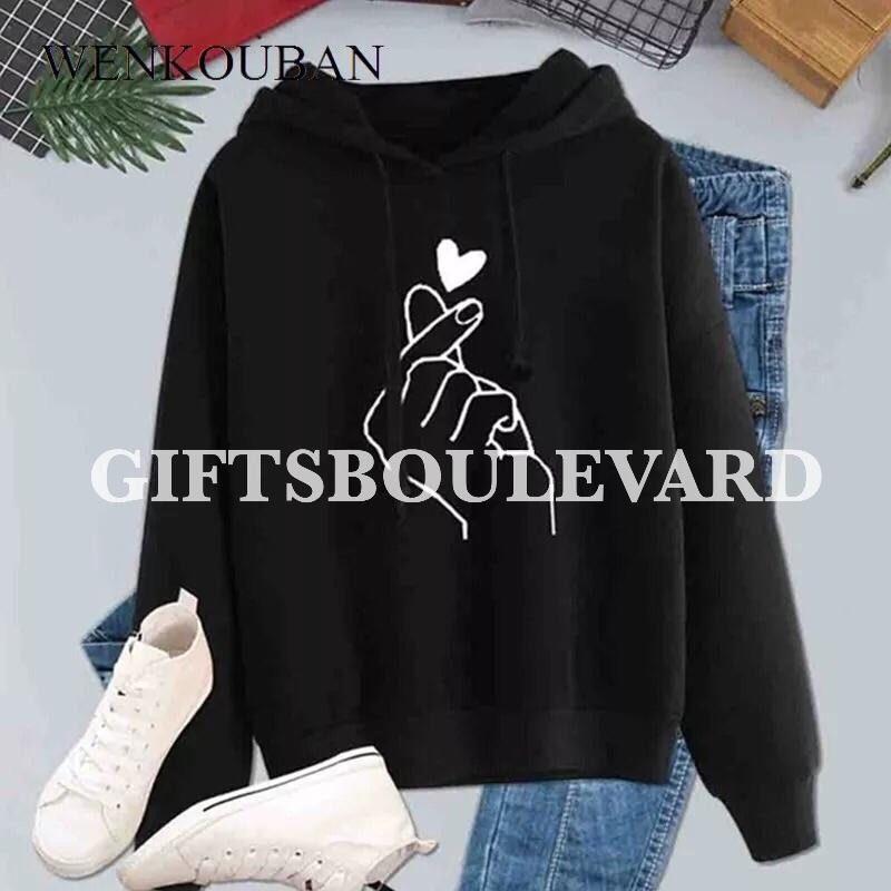 Trendy Women Good Warm Unique Nice Hoodies