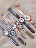 Fashionable Chain Watches