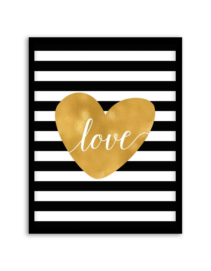 Love Wall Art Frame