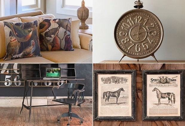Fair Antique Farmhouse Decor