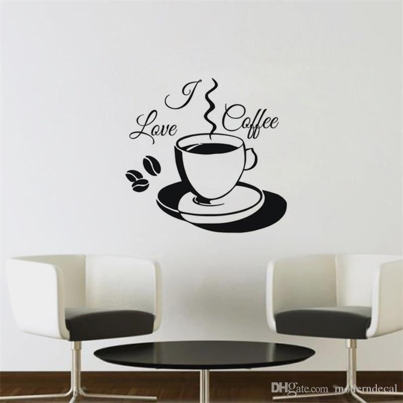Mercilessly Beautiful Coffee Wall Decor