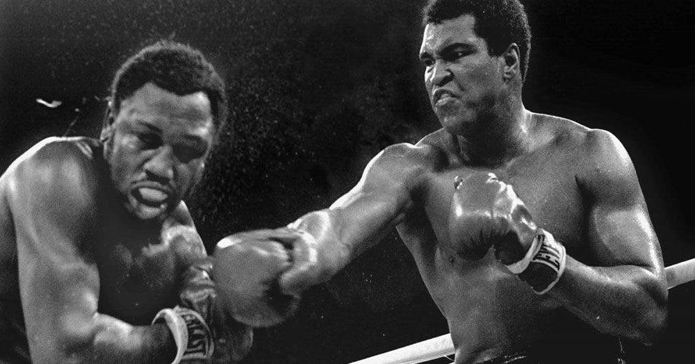 The 15 Greatest Boxing Fights in History