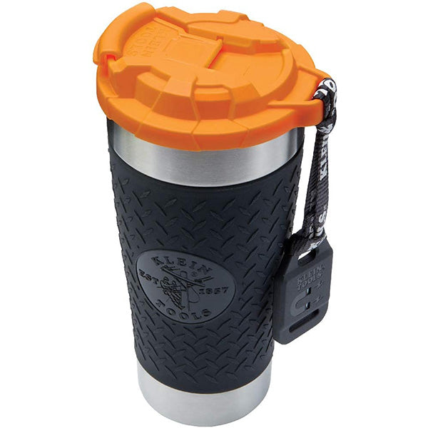 New Klein Tradesman Tumbler is More Than a Travel Mug