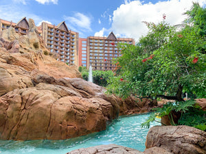 Where Disney and Hawaii Intersect: Aulani, A Disney Resort & Spa