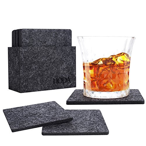 Coolest 15 Drink Coasters With Holders 2019