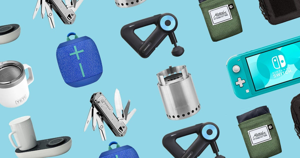 What are the best new dad gifts? It's a tricky question