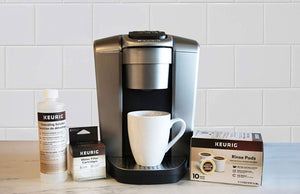Post Title Keeping Your Keurig Fresh and Clean