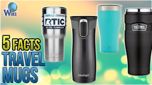 See The 10 Best Travel Mugs on Ezvid Wiki ▻▻
