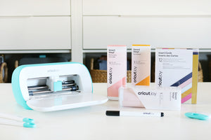 Disclosure  |  This is a sponsored post written by me on behalf of Cricut