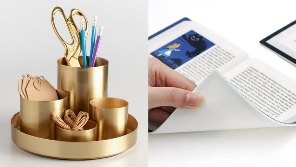 15 desk accessories that make working from home easier