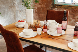 Rebellenclub Servies Atelier Mok