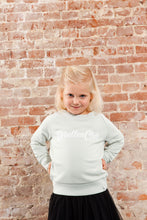 Afbeelding in Gallery-weergave laden, Rebellenclub Kids Sweater Opaline