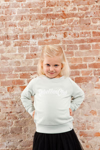 Rebellenclub Kids Sweater Opaline - Rebellenclub
