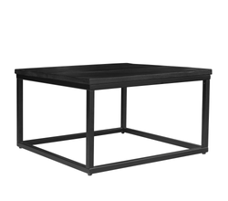 New Nomads Salontafel Midnight - 70x70x40 cm - Rebellenclub