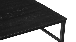 New Nomads Salontafel Midnight - 120 cm