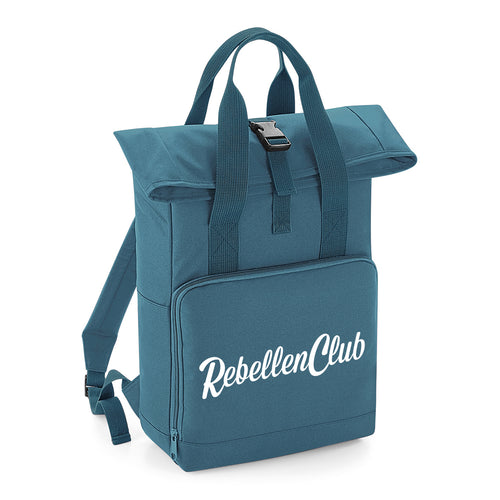 Rebellenclub City Rugzak – Airforce Blue