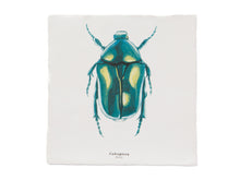 Afbeelding in Gallery-weergave laden, Rebellenclub x Lisa Tile - Beetle - Rebellenclub
