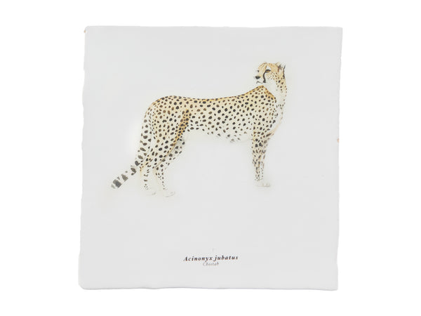Rebellenclub x Lisa Tile - Cheetah - Rebellenclub