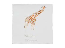 Afbeelding in Gallery-weergave laden, Rebellenclub x Lisa Tile - Giraffe