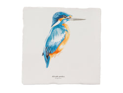 Rebellenclub x Lisa Tile - Kingfisher - Rebellenclub