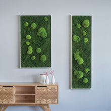 Afbeelding in Gallery-weergave laden, Stylegreen Verticale tuin - Forest & Pole moss - 100 x 60cm - Rebellenclub