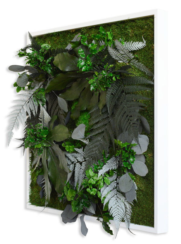 Stylegreen Verticale tuin - Jungle Design - 55 x 55cm - Rebellenclub