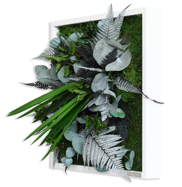 Stylegreen Verticale tuin - Jungle Design - 35 x 35cm - Rebellenclub