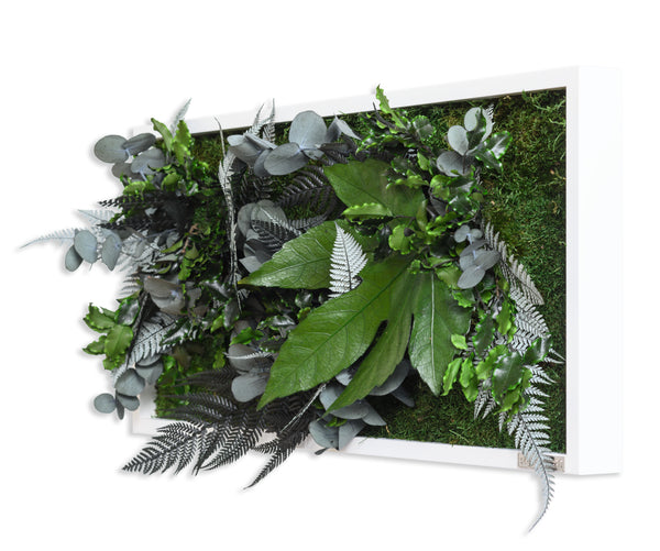 Stylegreen Verticale tuin - Jungle Design - 57 x 27cm - Rebellenclub