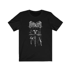 Black Liqvid Ritual - Unisex Jersey Short Sleeve Tee - SHIPS FROM THE US