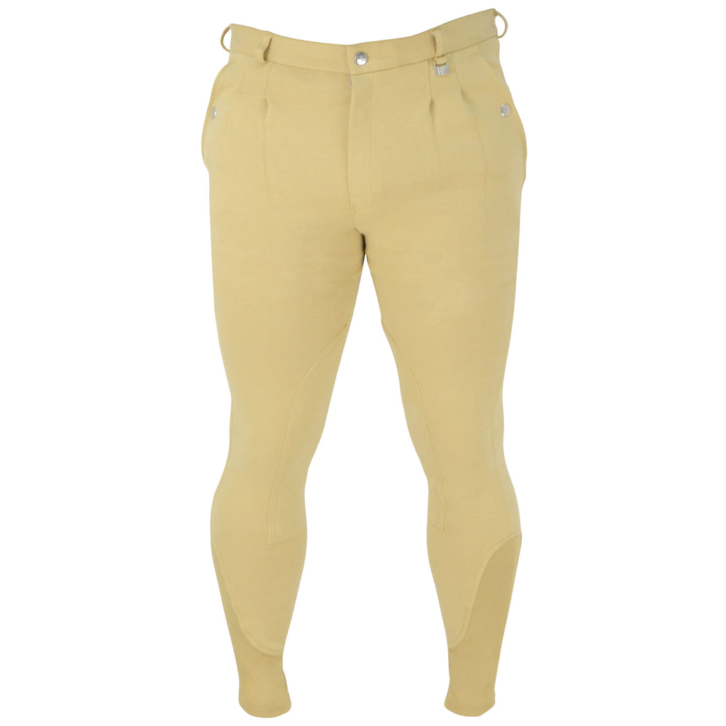 HyPERFORMANCE Milligan Men's Breeches - Male Equestrian