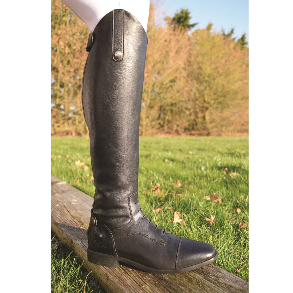 f4928ae04a0 Mark Todd Sports Competition Field Boots - Male Equestrian