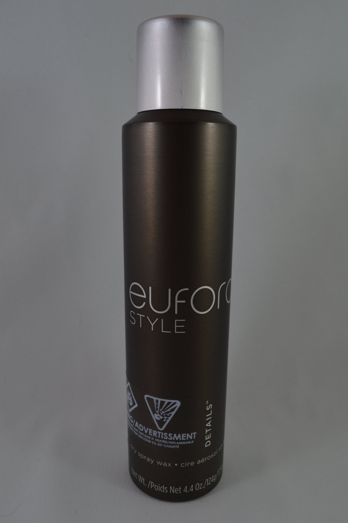 EUFORA Style DETAILS Dry Spray Wax